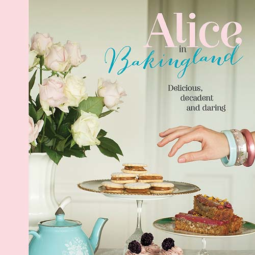 Alice in Bakingland