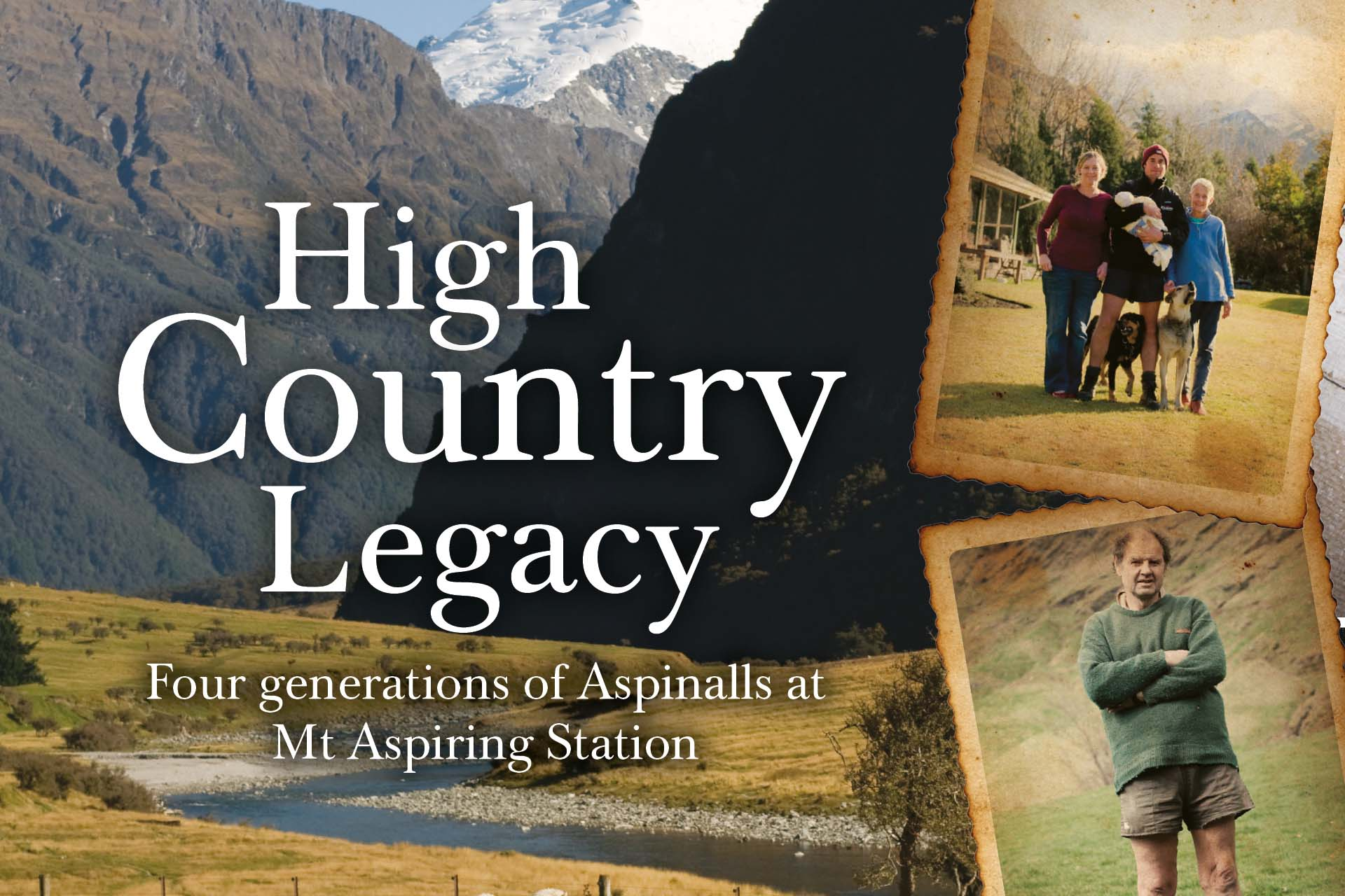 High Country Legacy